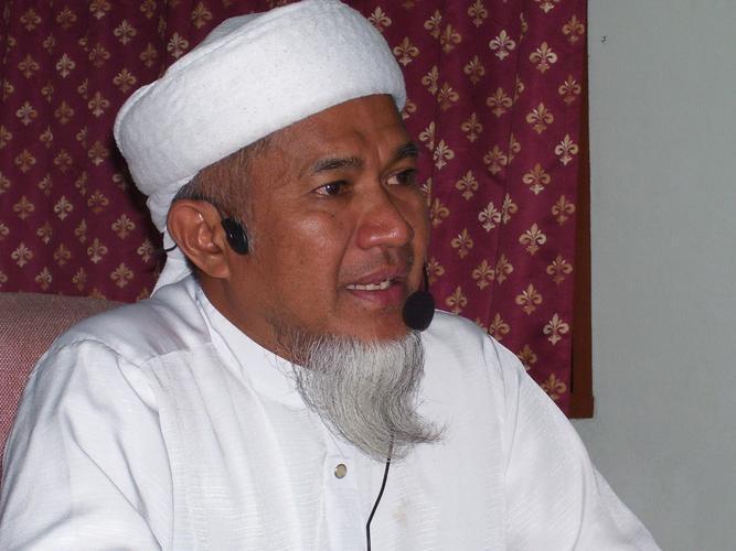 Ustaz Haji Azmir Mustafa